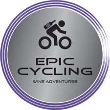 Epic Cycling Logo
