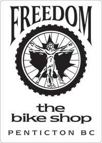 Freedom Bike Shop Penticton Visit