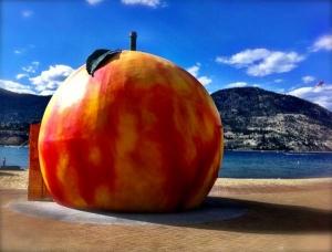 Penticton Peach