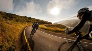 Epic season starter ride