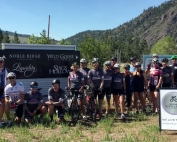 Epic Vista Ride by Epic Cycling Penticton